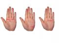 如何看手纹辨别手相