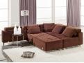 客厅沙发颜色有哪些讲究