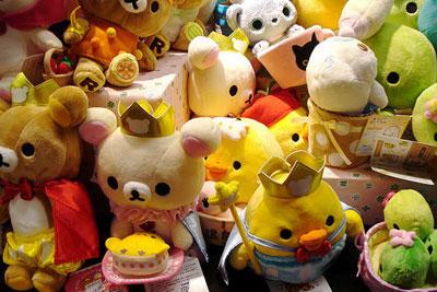 玩具店名,玩具店名大全,如何给玩具店起名