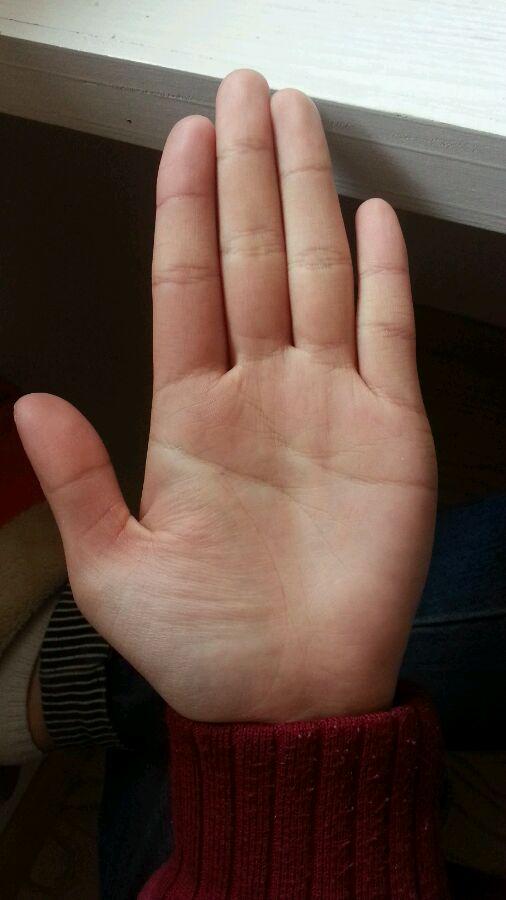 [什么样的手相会离婚]什么样的手相的男人是最值得嫁的人