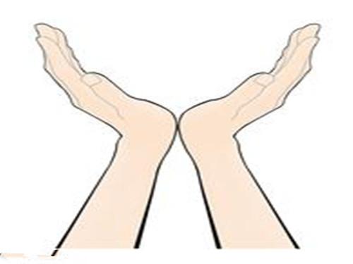 【不同手相部位代表什么】不同手相部位代表不同含义