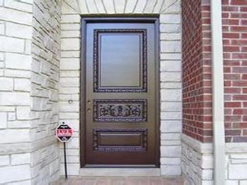 大门装修效果图大全|如何避免大门装修破财