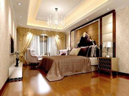 [卧室装修效果图]告知您,卧室装修不能触犯的风水禁忌