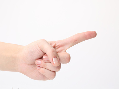 周公解梦梦见手指断掉_周公解梦-梦见手指