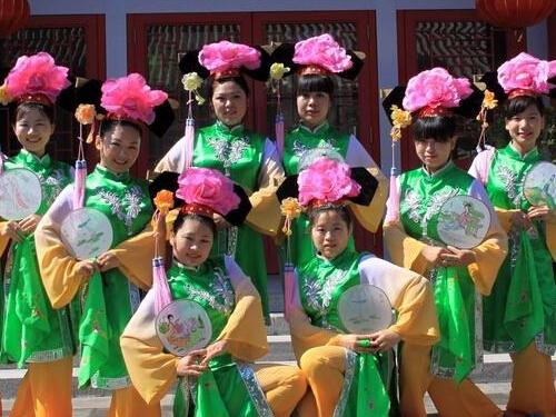 [中国少数民族节日大全]少数民族—满族节日大全