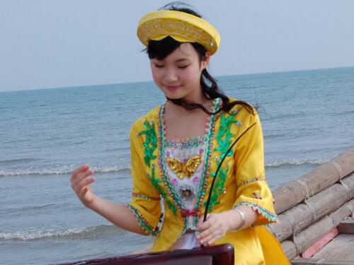 中国少数民族节日大全|少数民族—京族节日大全