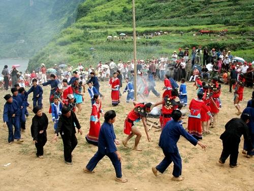 中国少数民族节日大全|少数民族—土家族节日大全