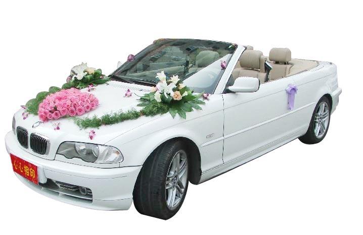 汽车用品_汽车用作婚车有什么风水讲究?