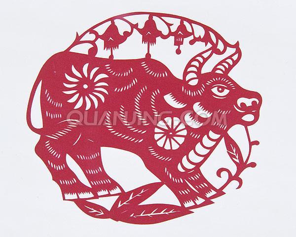 【生肖兔和牛的婚姻怎样】生肖牛怎样选择异性