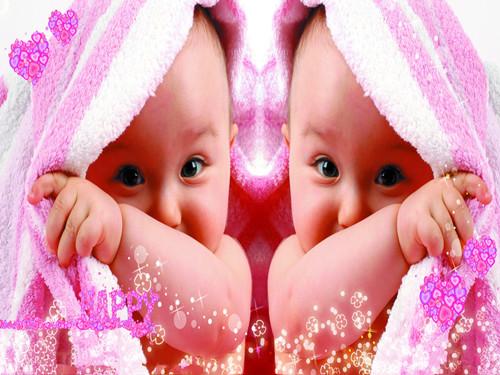 起名知识成语借鉴法之2015年双胞胎宝宝取名