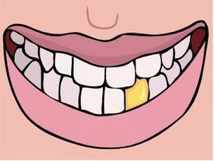 """【解梦梦见自己牙齿掉了】解梦:梦见""""牙齿松动""""的梦境解析"""