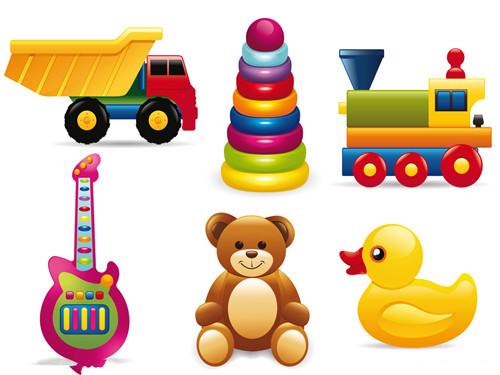 玩具店起名名字大全|看:玩具店的名字大集中