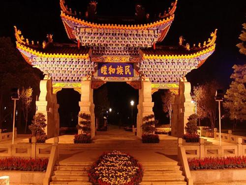 谈一谈对动力工程学科的认识_谈一谈楚雄州的民族节日