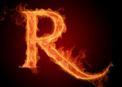 """[r 字符串拼接]""""R""""字母开头的英文名字"""