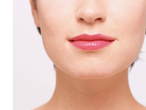 [哪种唇形好看]六种唇形,看你的富贵指数