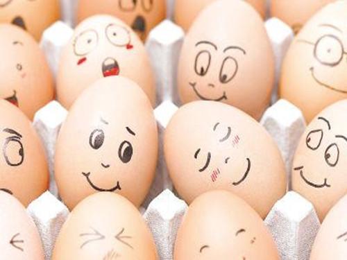 梦见捡到鸡蛋是什么意思 梦境,梦见捡到很多鸡蛋