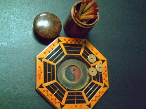 六爻占卜周易|周易占卜百科之学术起源和原理