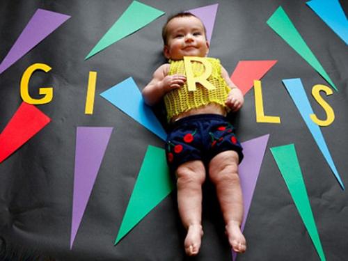 宝宝几个月好带_会给宝宝带来好运的名字
