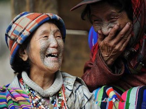 中国的节日大全 节日大全:为你献上独龙族的春节特色