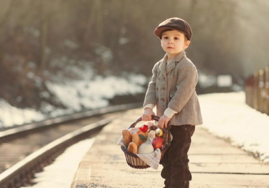 【男孩起名大全】传统的男孩起名方法