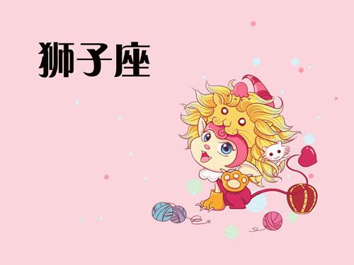 属猪狮子座男_生肖猪:狮子座的属猪人是什么性格?