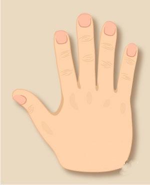 [盘你是什么意思]你是什么手形之土形手  从手形看个人运程