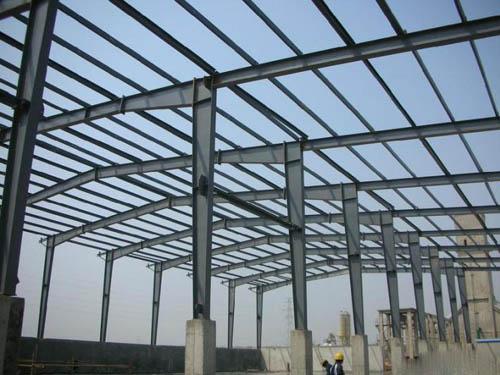 钢是怎样炼成 怎样才能让钢材公司赫赫有名