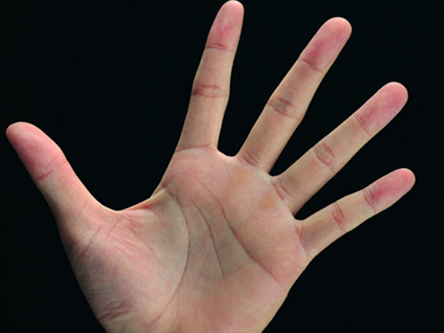 【手指长短看命运】手指长短看前程15法  如何通过无名指长短看命程