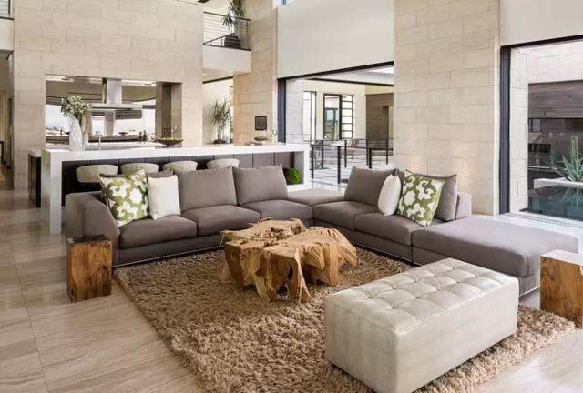 风水知识:客厅沙发的摆放四大风水须知