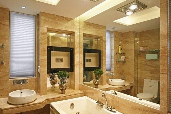 风水知识室内装修设计之厕所风水