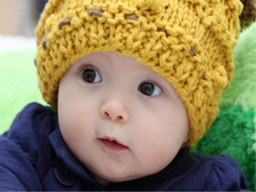 男孩起名点赞的男宝宝好名字