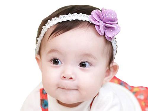 女孩起名经典的女宝宝名字