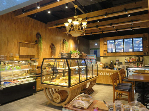 风水知识面包店装修的四大误区