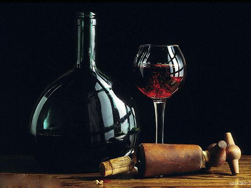 美味的红酒公司名字大全