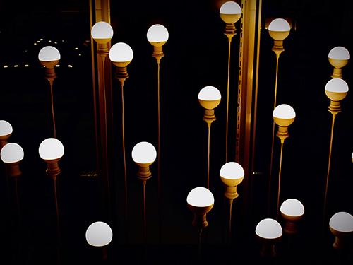 洋气的灯饰公司名字大全