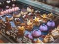 蛋糕店起名技巧,唯美诗意蛋糕店名字大全