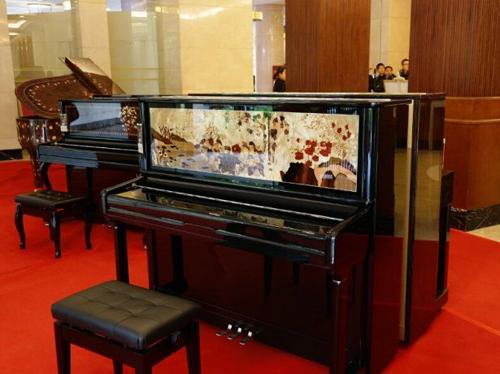 如何为钢琴工作室起名,有寓意钢琴工作室名字