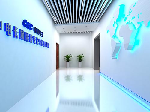公司起名彰显个性的电子网络公司名字大全