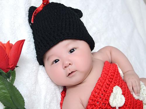 起名知识给男宝宝和女宝宝起名有何不同