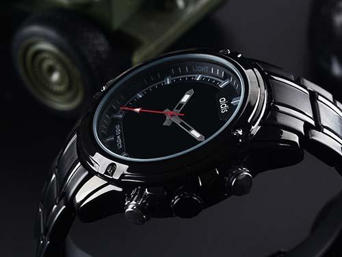 最爱的手表公司名字大全